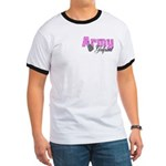 Army Girlfriend Ringer T