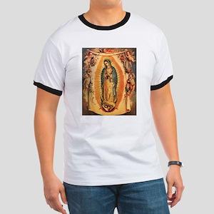 Virgin Of Guadalupe T-Shirt
