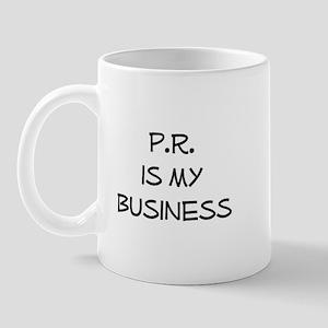 PR Mug