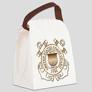 cg_pln Canvas Lunch Bag