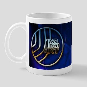 Shin Bet Mug