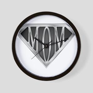 spr_mom_cx Wall Clock
