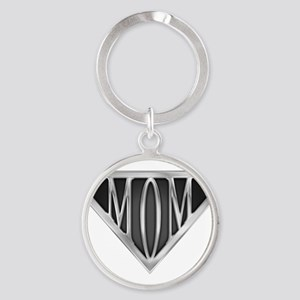 spr_mom_cx Keychains