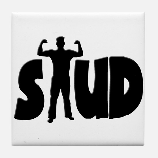 Stud Tile Coaster