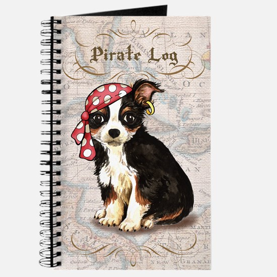 Chihuahua Pirate Journal