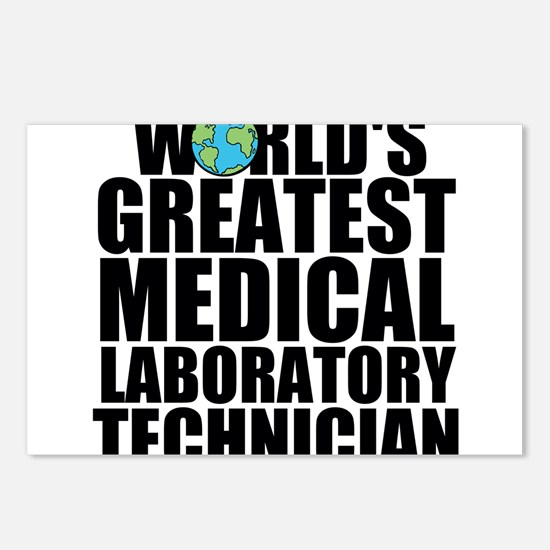 World's Greatest Medical Laboratory Technician