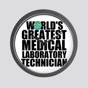 World's Greatest Medical Laboratory Technician