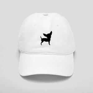 Funny Cute Chihuahua Cap