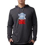 SNOWFLAKE Long Sleeve T-Shirt
