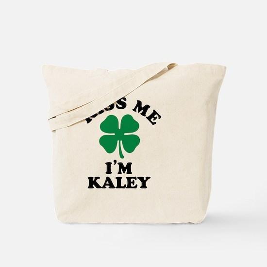 Cute Kaley Tote Bag