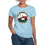 USS EPPERSON Women's Light T-Shirt