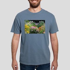 Phlox Gloriosas Rudbeckia T-Shirt
