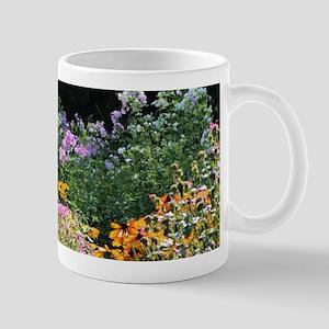Phlox Gloriosas Rudbeckia Mugs