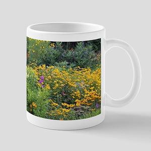 Secret Cottage Gardens Mugs