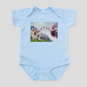 Creation / English BD (#9) Infant Bodysuit