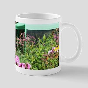 In the Secret Gardens Mugs