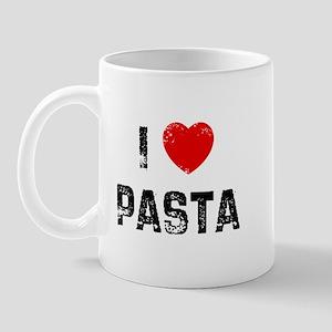 I * Pasta Mug