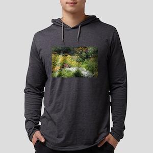 Secret Gardens After the Rains Long Sleeve T-Shirt