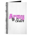 Army Sister Journal