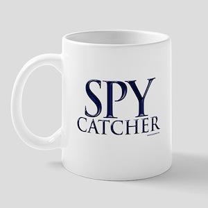 Spy Catcher Mug