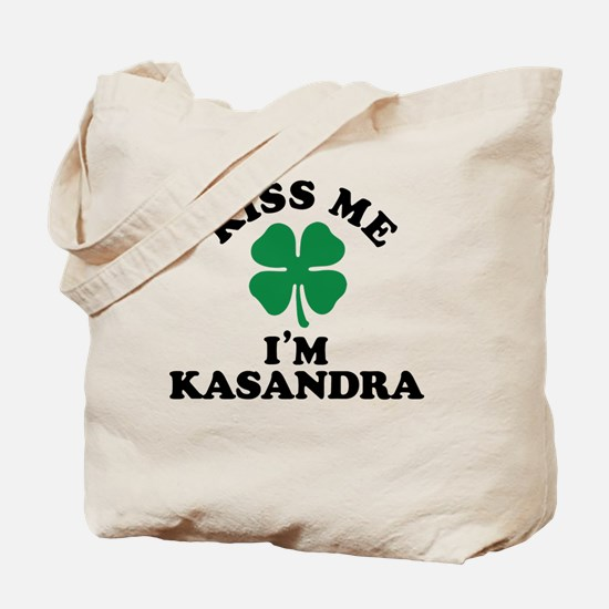 Funny Kasandra Tote Bag