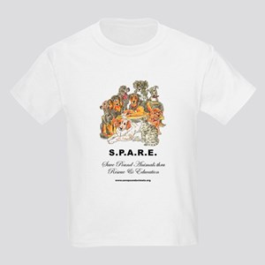 SPARE Kids Light T-Shirt