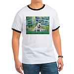 Bridge / English Bulldog (#9) Ringer T