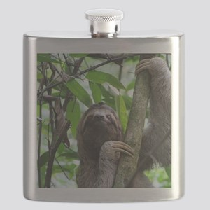 Sloth_20171101_by_JAMFoto Flask