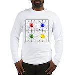 Tonewheels Long Sleeve T-Shirt