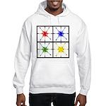 Tonewheels Hooded Sweatshirt