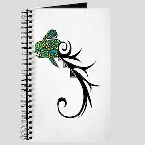 MAHI ON Journal