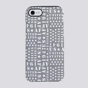 USAF 1947 Pattern iPhone 8/7 Tough Case