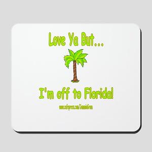 LYB FLORIDA Mousepad