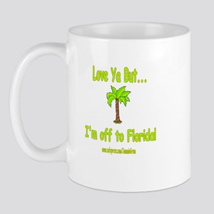LYB FLORIDA LEFTY Mug
