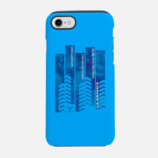 USAF Integrity First iPhone 8/7 Tough Case