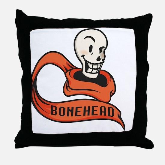 Unique Videogame Throw Pillow