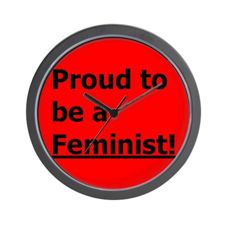 Feminist Clock