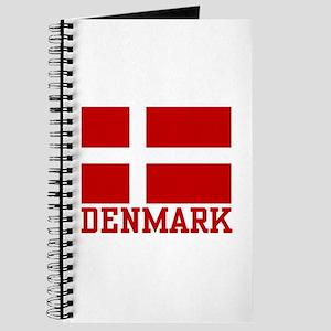 Flag of Denmark Journal