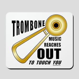 Trombone Touch Mousepad