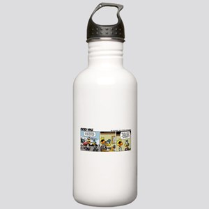 0847 - After the checkride Water Bottle