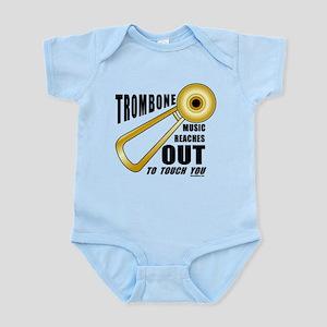 Trombone Touch Infant Bodysuit