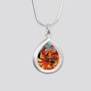 Phoenix Bird Necklaces