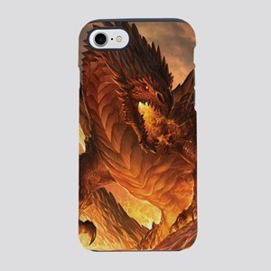 Angry Dragon iPhone 8/7 Tough Case