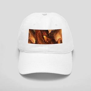 Angry Dragon Cap
