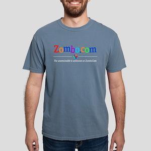 Zombocom (Dark) T-Shirt