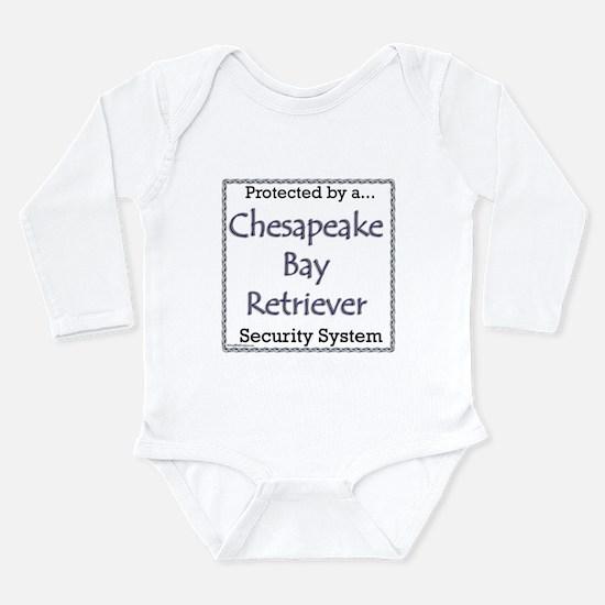Chessie Security Infant Bodysuit Body Suit