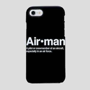 U.S. Air Force Airman Definition iPhone 8/7 Tough