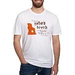 whatiswonderfalls: F.B. fitted t-shirt