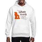 whatiswonderfalls: F.B. hooded sweatshirt