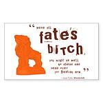 whatiswonderfalls: F.B. sticker